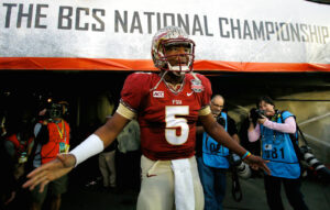 Looking back on the end of the BCS era.
