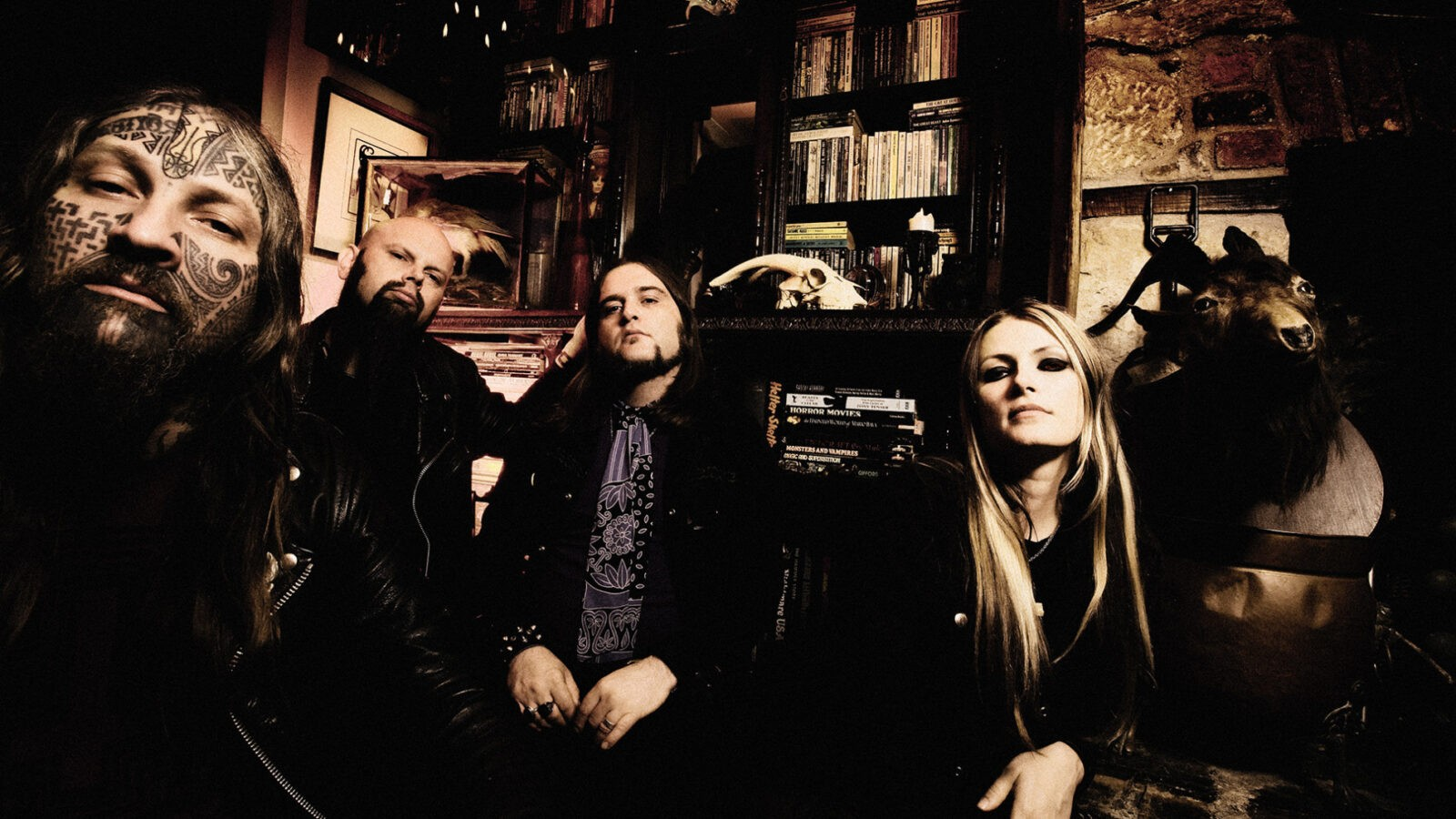 Welcome To The Newest From Electric Wizard, Time To Die