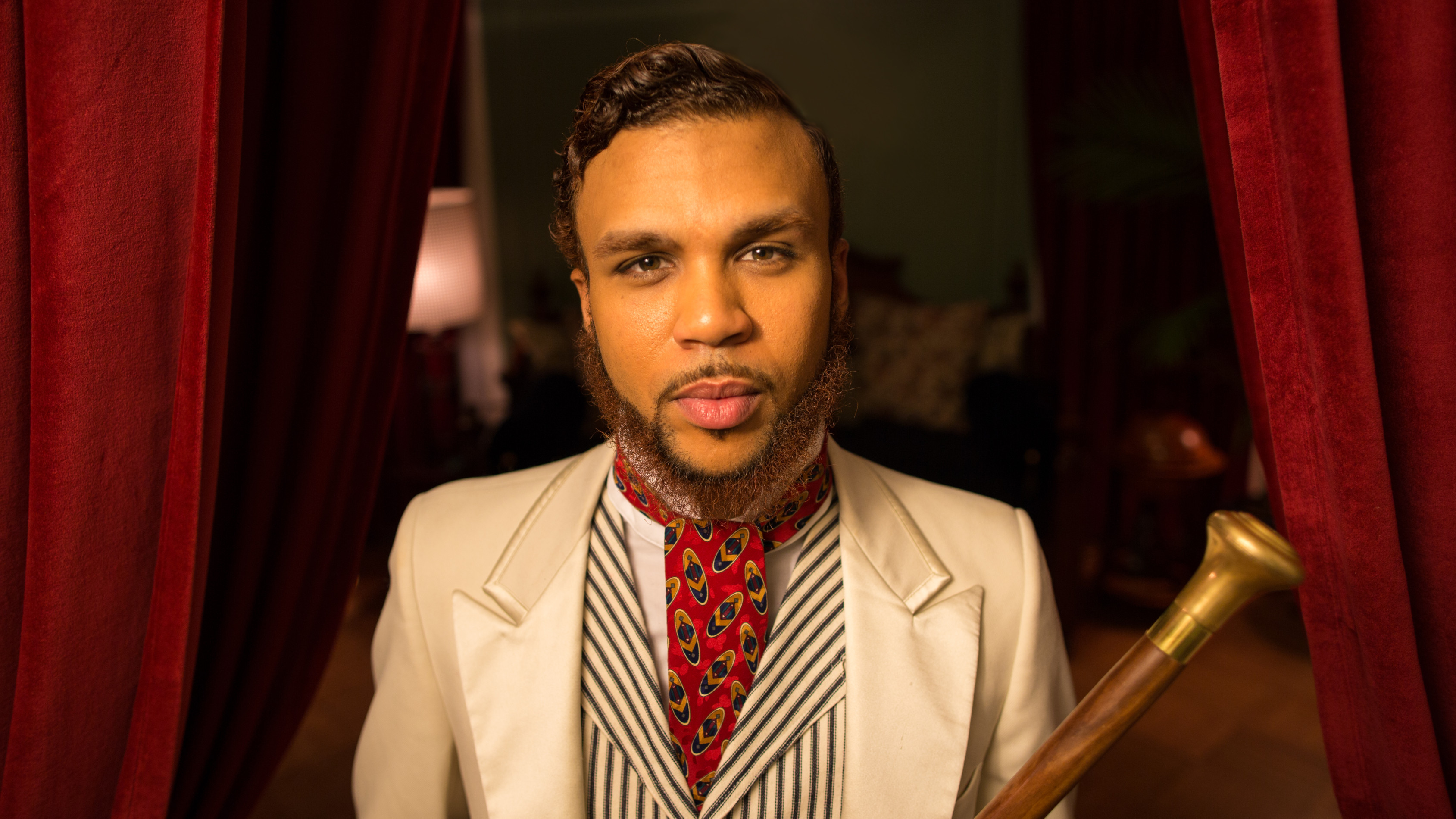 Get To Know Jidenna The Next Big Thing In A Fly Ass Suit