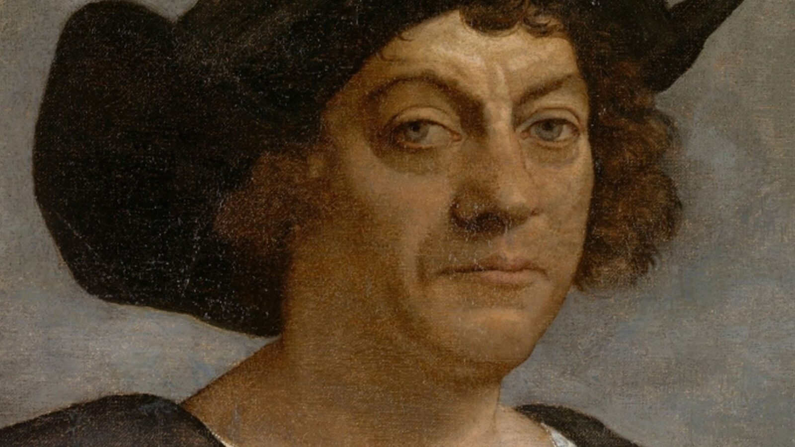 christopher columbus was a murderer essay Introduction christopher columbus is known as a great historical figure and was considered as one of the greatest mariners in history.