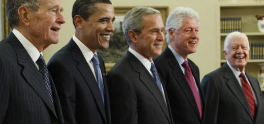Democratic Presidents