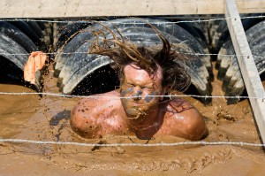 Extreme fitness challenges: not much to brag about