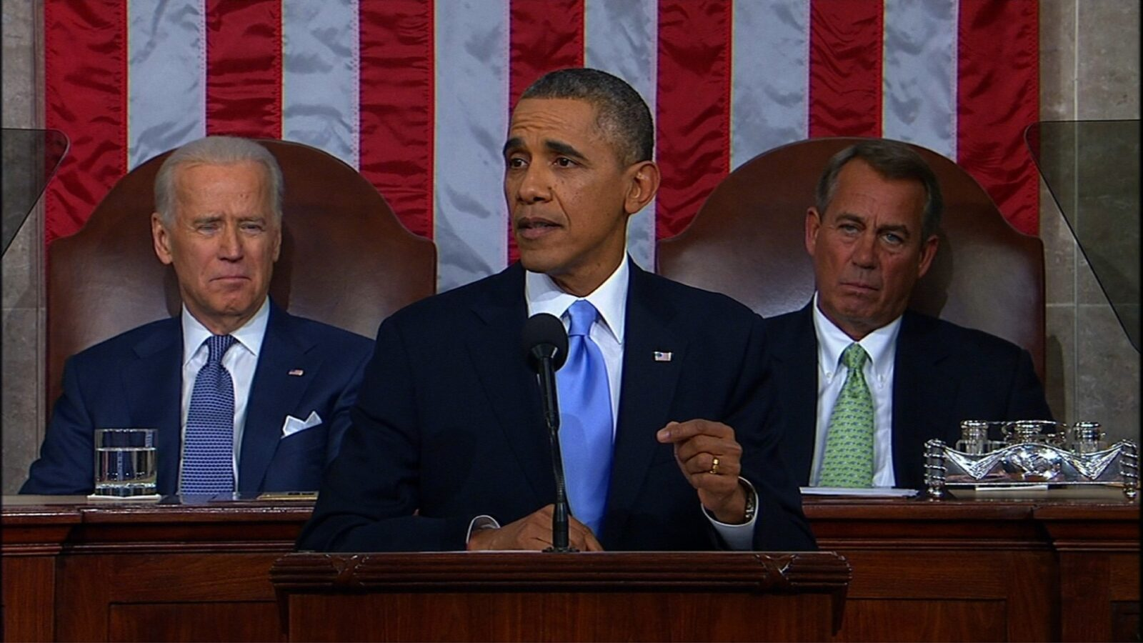 This Is The 2014 State Of The Union Address