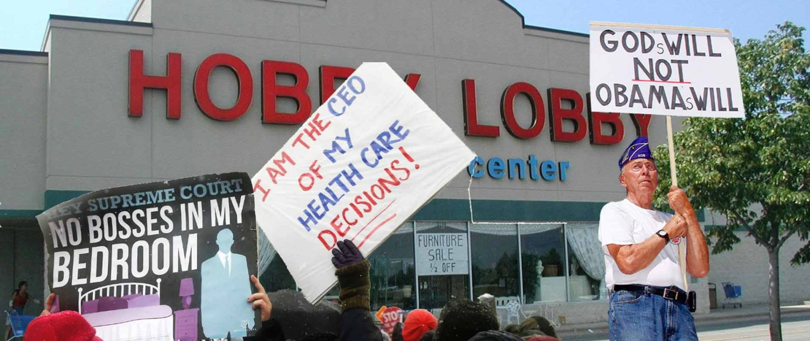 Hobby Lobby vs. Supreme Court