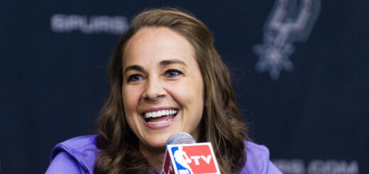 women and the nba