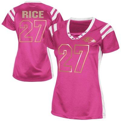 rice spoke