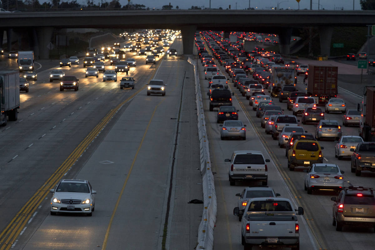 Paper Chase: Increase The Gas Tax