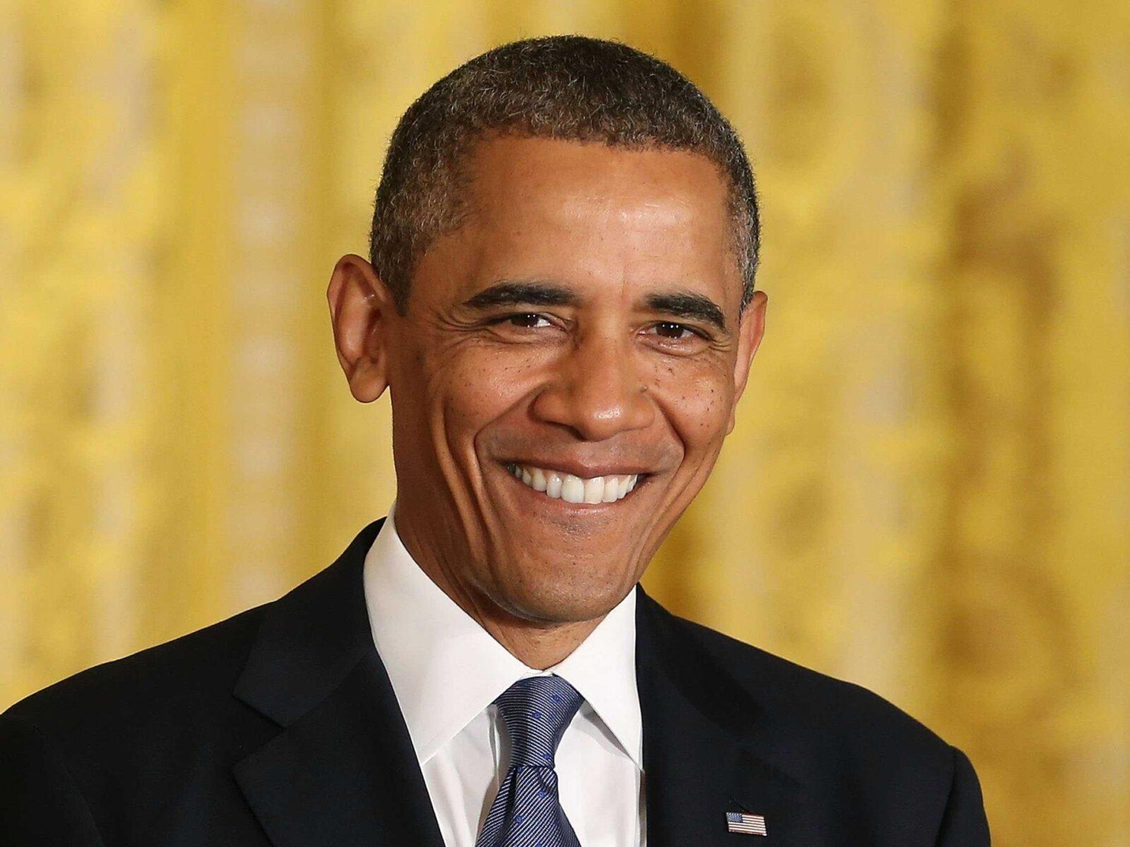 Obama Shocks Racists in Fascinating Podcast
