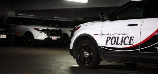 police encounter