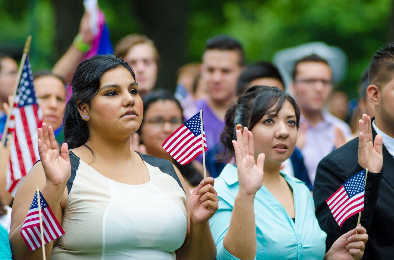 Why The GOP Desperately Needs The Latino Vote To Win