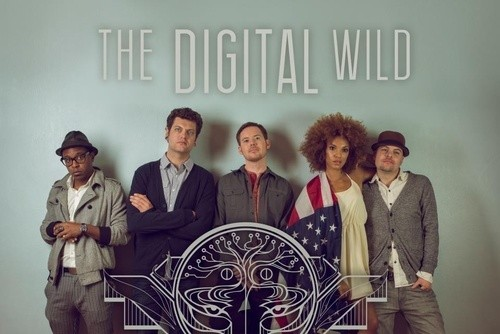 The Digital Wild from Austin, TX