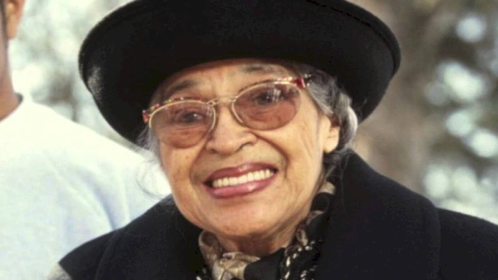 This Is The Rosa Parks You Probably Don't Know