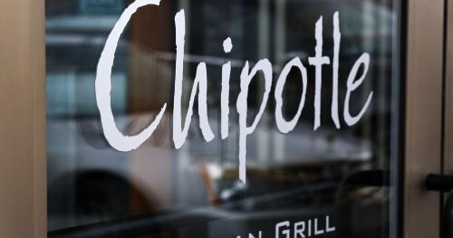 Chipotle's unlike Monsanto