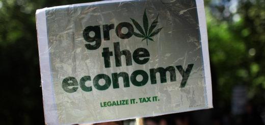 Colorado legalization