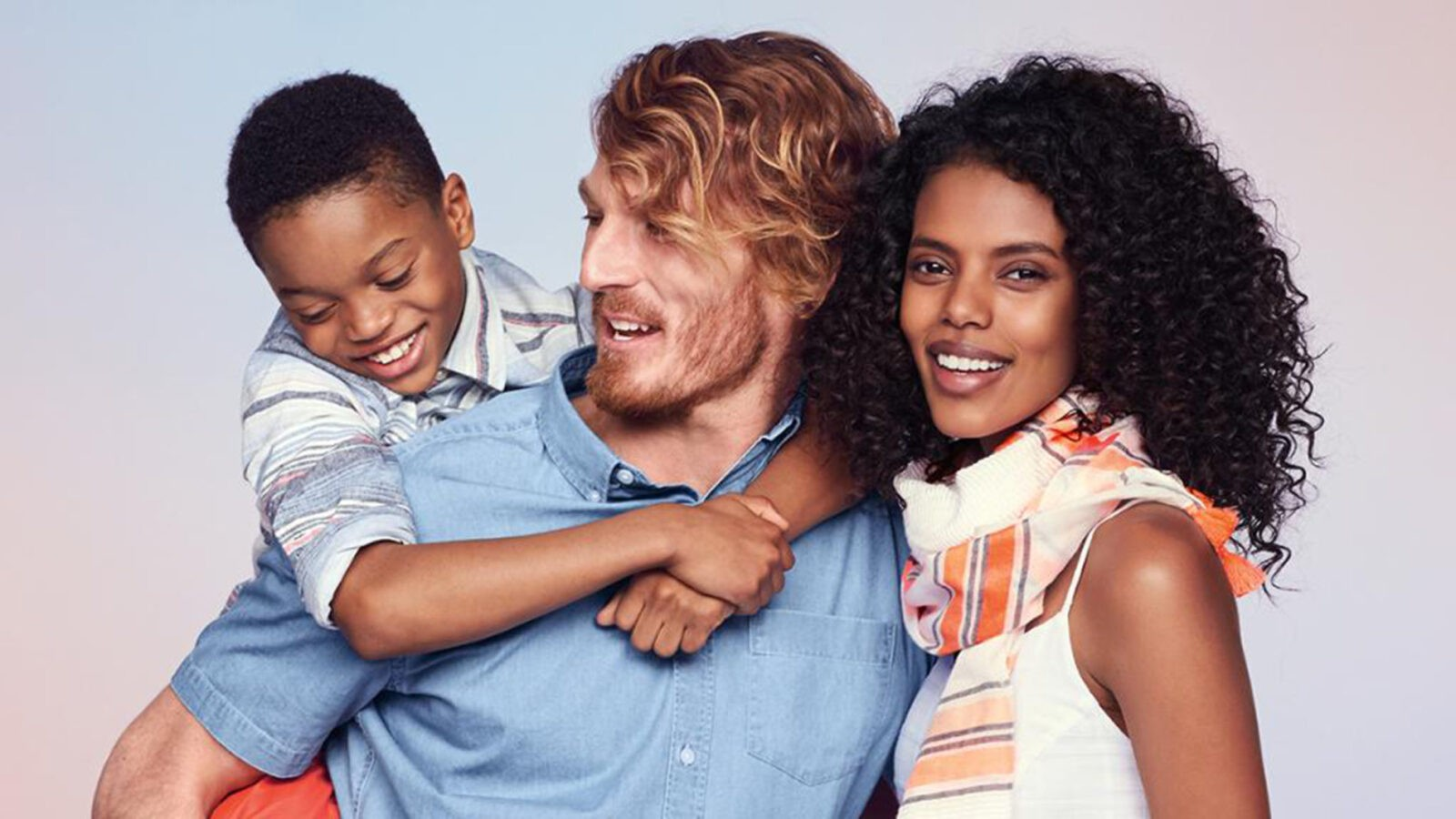 Old Navy's Latest Ad and Positive Response Rep 2016