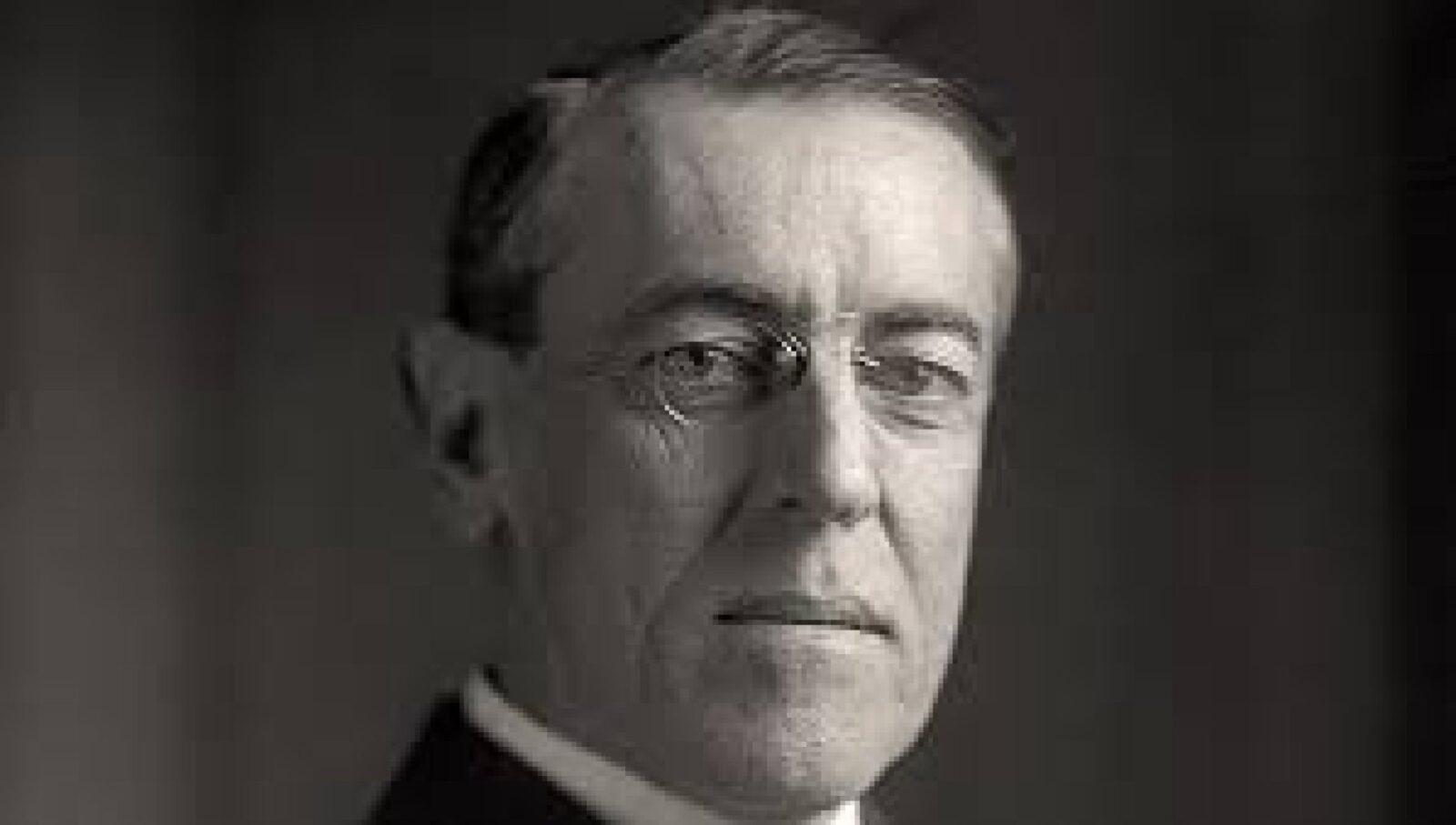 Thomas Woodrow Wilson: 28th Retrospective