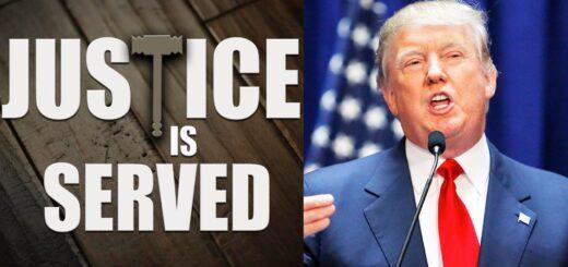 trumpian justice