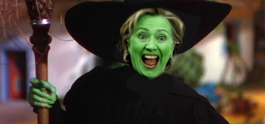 unethical Hillary