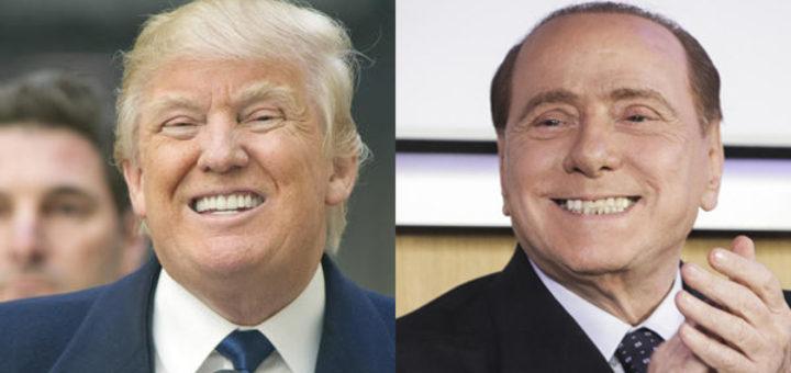 Silvio Trump