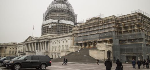 Congressional Battleground