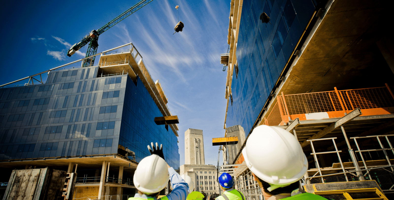Startup Tips for Foreign Building Contractors New to the US