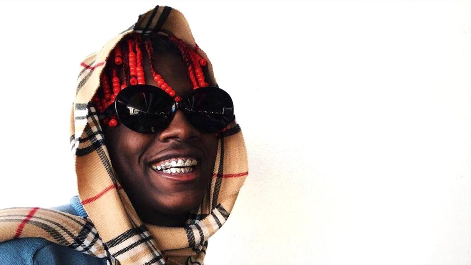 Lil Yachty Is The Epitome Of The Blissful Ignorance Of New Hip Hop