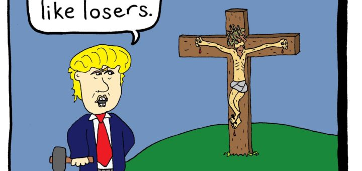 Christian candidate