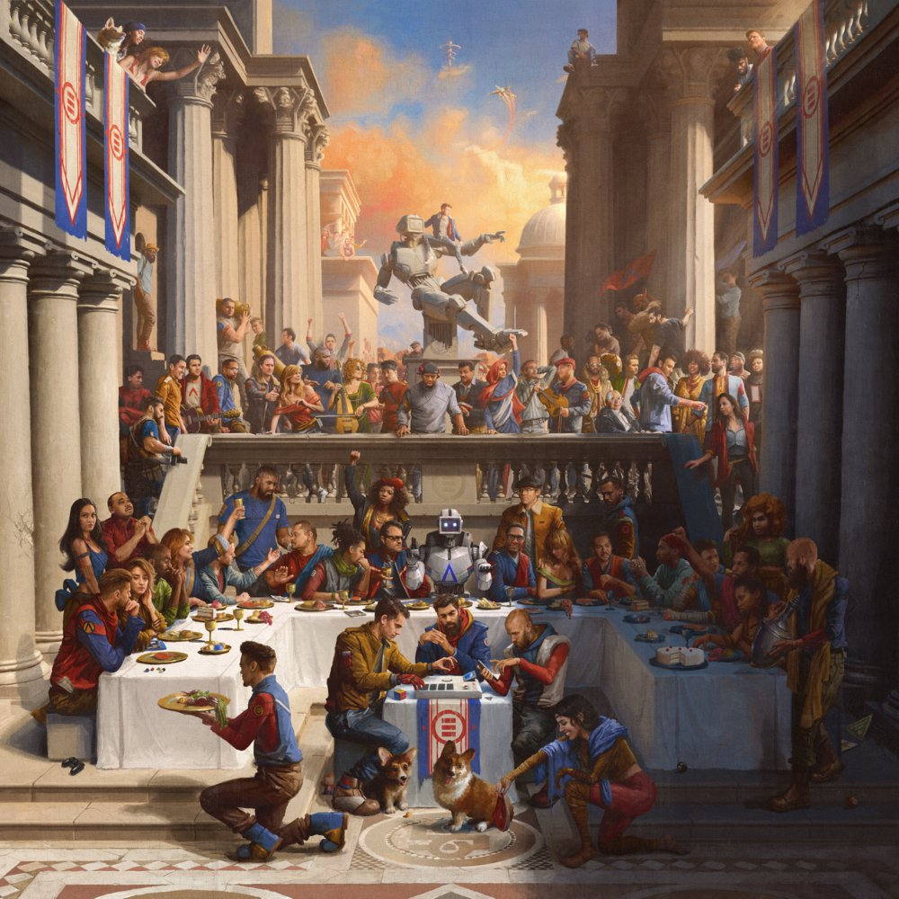 2017 best rap albums