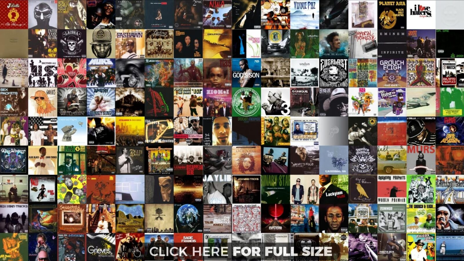 2017 Best Rap Albums Brought To You By Killing The Breeze