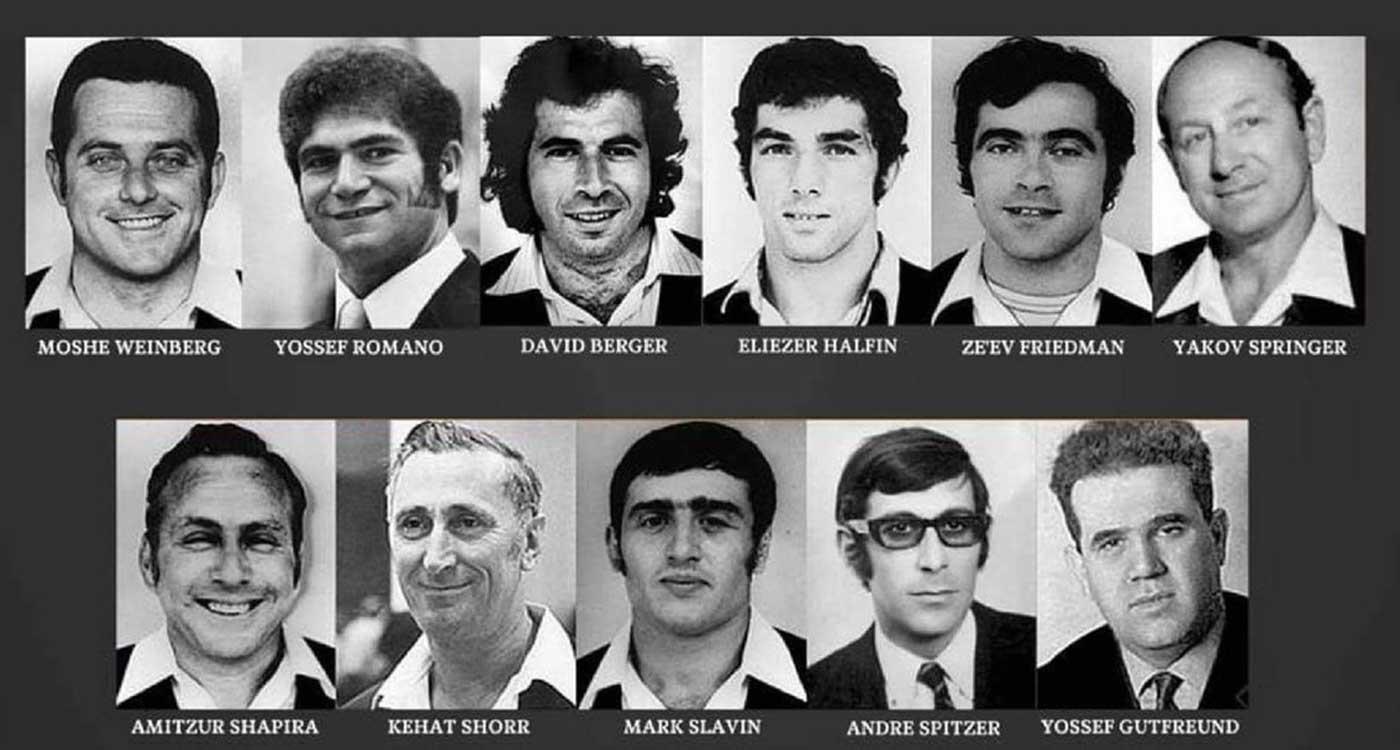 1972 munich massacre