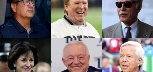 billionaire owners